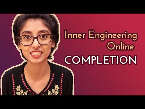 Inner Engineering COMPLETION Online | Shambhavi Mahamudra ...