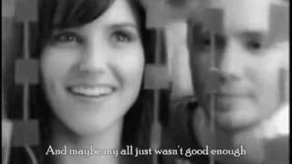 Jordin Sparks -  Was I The Only One *lyrics*