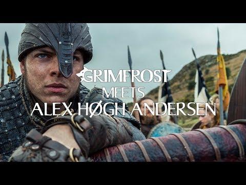 Alex Høgh's take on Ivar in Vikings Season 5