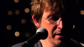 Gerald Collier - I Don't Believe I'll Make It Home For The Summer (Live on KEXP)