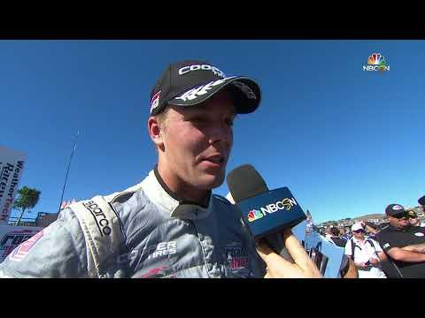 FAST FORWARD: Indy Lights at Laguna Seca