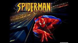 Spider-Man+Jackie Chan- gameplay Español