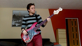 Bonnie Tyler - Total eclipse of the heart bass cover