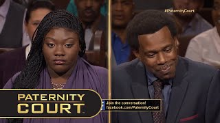 Man Begged Woman To Be His Girlfriend (Full Episode) | Paternity Court