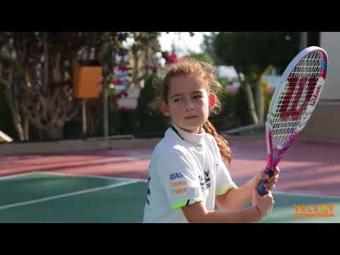 Who are we? – Valkov Tennis Akademy