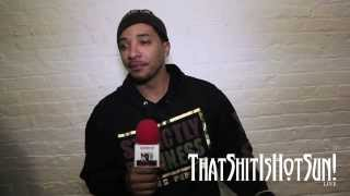 UW Battle League High Stakes - Hollow Da Don Talk Why He's Upset About His Battle With Loaded Lux