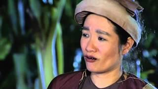 [Hài tết 2015] Chuyện tình vườn chuối- Xuân Hinh