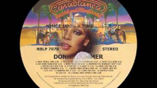 Donna Summer - Now I Need You