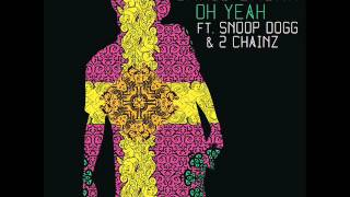 Chris Brown - Oh Yeah (ft. Snoop Dogg & 2 Chainz)