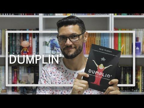 DUMPLIN  ? IRMÃOS LIVREIROS | @danyblu @irmaoslivreiro