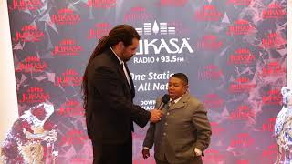The Dreamcatcher Gala 2017 with Emmanuel Lewis