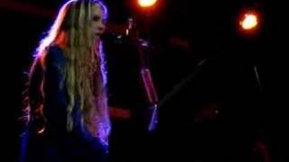 Charlotte Martin -'Limits of Our Love' -Philadelphia 10/6/07