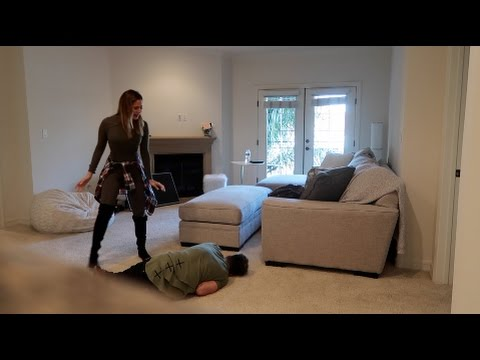 DEADLY ALLERGIC REACTION PRANK ON GIRLFRIEND!!!