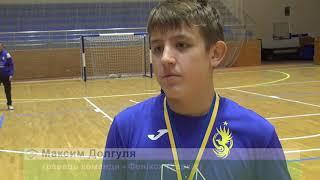 «Золото» замість «срібла»: харків'яни здобули Кубок з футзалу