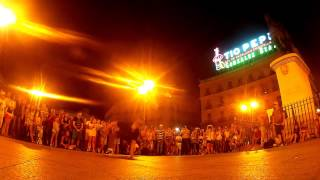 Bboy Lil Vela - Team Loco (Madrid 2014 Spot)