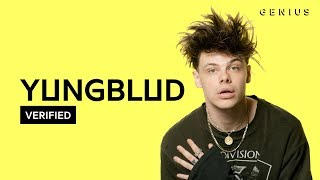 """YUNGBLUD """"11 Minutes"""" Official Lyrics & Meaning 