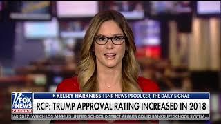 Kelsey Harkness: The Mainstream Media Has an Agenda to Hurt Trump