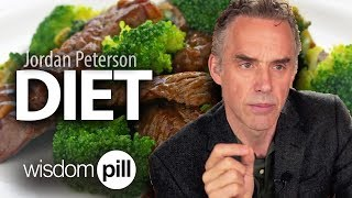 Jordan Peterson Diet & Health