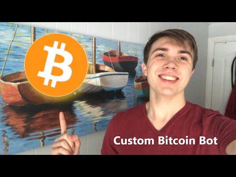 Crypto prekybos idėjos