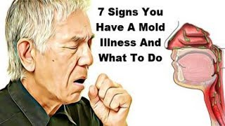Signs And Symptoms Of Mold Exposure!