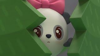 Малышарики - Новые серии - Ау! (76 серия) Развивающие мультики для детей 0,1,2,3,4 лет