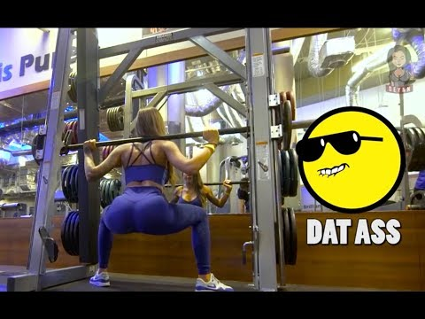 Jak zrobić mięśnie nóg silniejsze