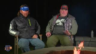 JT Kenney : Getting Started Tournament Bass Fishing