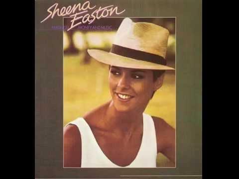 Sheena Easton - In the winter