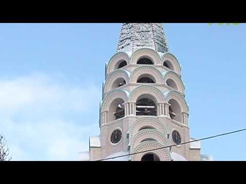 Церкви и храмы в павловском посаде