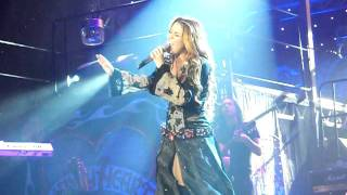 Gypsy Heart Tour à Adelaide - Forgiveness And Love Performance - 29/06/11