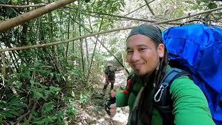 Kem Baha,Gunung Stong Kelantan