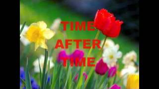Time After Time- Ashley Tisdale (HD)