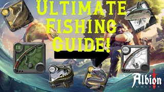 The Only Fishing Guide You Will Ever Need! (2021)