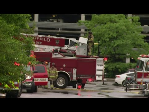 Fire department: Fumes from hair dye caused Southfield hazmat situation