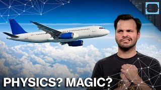 How Exactly Do Airplanes Fly?