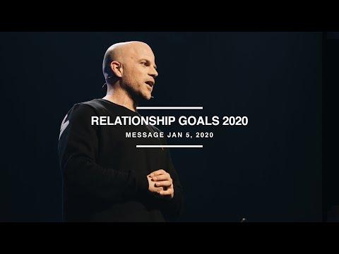 Relationship Goals 2020