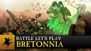 ברטוניה - מדינה חדשה