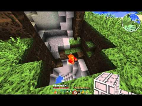 Let's Play Minecraft Hardcore | Pt. 15 - Resurrection