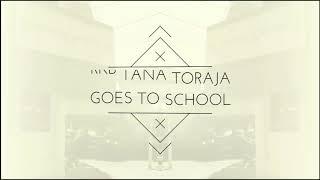preview picture of video 'SMU KATOLIK MAKALE-RKB TANA TORAJA GOES TO SCHOOL'