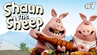 Download Video Shaun the Sheep -  Saturday Night Shaun S1E6 (DVDRip XvID) MP3 3GP MP4