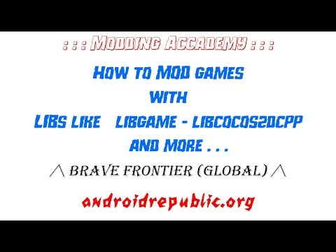 ll2Cpp Modding MaskGun Multiplayer Fps Android Game Modding