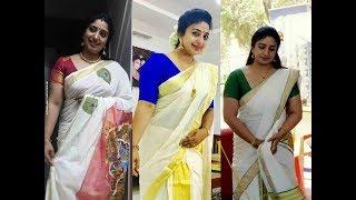 Hot Sona Nair Malayalam  Actress