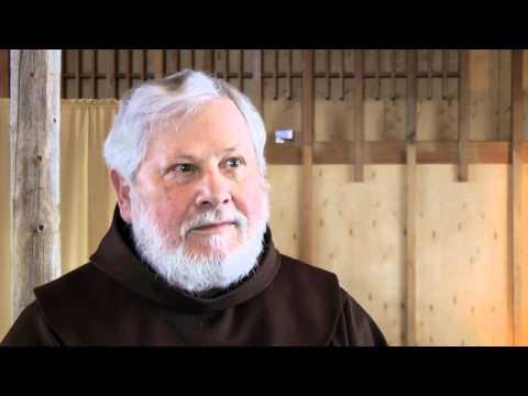 La fraternité franciscaine selon le Fr. Roland Bonenfant, OFM