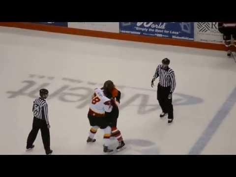 Cody Sol vs. Garrett Klotz