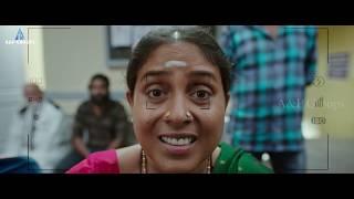 Junga HD Tamil Movie Scenes part 09 | Vijay Sethupathi, Yogibabu | Gokul | Climax
