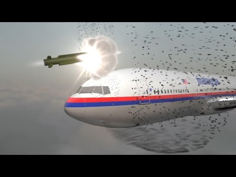 Cause Of MH17 Crash By Dutch Safety Board Mp3