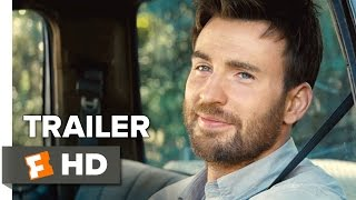 Gifted Official Trailer 1 2017  Chris Evans Movie