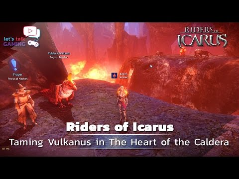 My Riders of Icarus YouTube Series - Page 3 - Riders of Icarus
