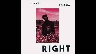 Jimny   Right (feat. Zaia)