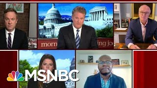 Joe To GOP: Hold Trump Accountable On The Pandemic | Morning Joe | MSNBC